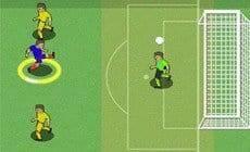 Goal Rush Euro 2016