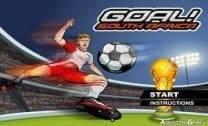 Gol: África do Sul