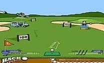 Golf Atack