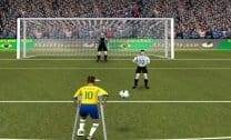 Gols de Neymar Machucado