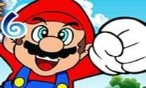 Grande Aventura de Mario 6