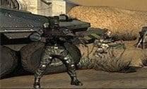 Guerra contra os terroristas