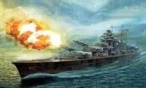 Guerra de Embarcações