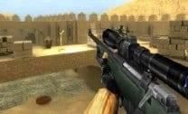 Guerra no Deserto 3D