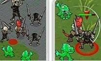 Guerreiros de Caveira