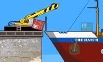 Guindaste de Navio