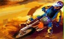 Hally de moto