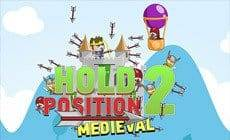Hold Position 2: Medieval