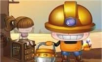 Homem Da Mineração