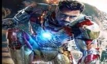 Homem de Ferro e Companheiros