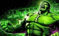 Hulk Defense