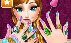 Ice Princess Nails Spa
