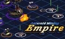 Império Da Mineração De Asteróides