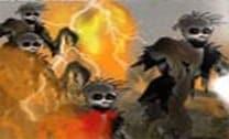 Invasão dos Zumbis