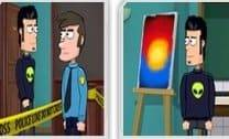 Investigadores Paranormais