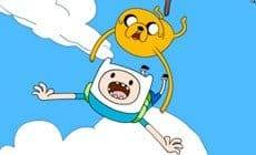 Jake & Finn's Candy Dive