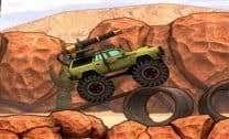 Jeep Metralhadora