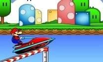 Jet Ski do Mario