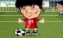 Jogador do Vietnam