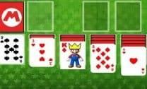 Jogo Paciência do Mario