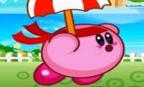 Kirby Wonderland 2