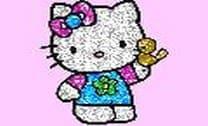 Labirinto Hello Kitty