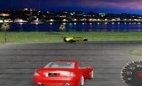 Lamborghinis vs Mercedes 3D