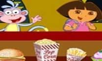 Lanche da Dora