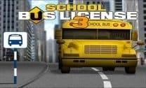 Licença De Ônibus Escolar 3
