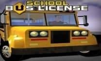 Licença De Ônibus Escolar