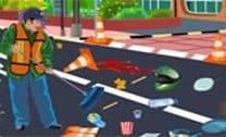 Limpando A Estrada