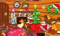 Limpe Para O Papai Noel 2