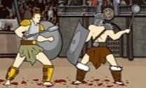 Luta de Gladiadores
