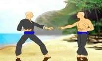 Luta de Mestres