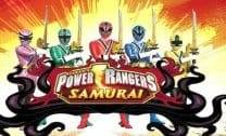 Luta dos Power Rangers
