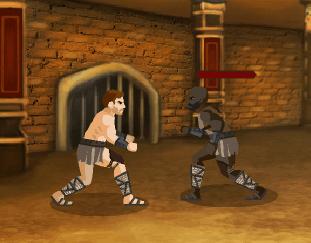 Luta dos Spartacus