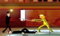Luta kill Bill