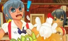 Mad Chicken Runner