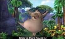 Madagascar2: fuga da África