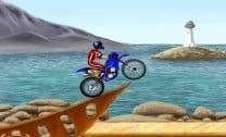 Manobras Radicais com a Moto