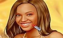Maquiar Beyonce