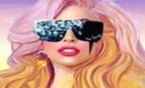 Maquiar Lady Gaga