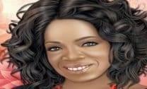 Maquiar Oprah