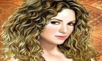 Maquiar Shakira