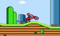 Mario Across pelo Mundo