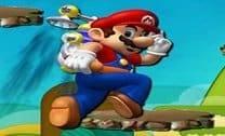 Mario Aventuras De Vôo