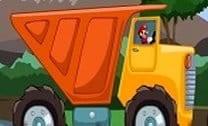 Mário caminhoneiro