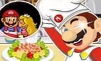Mario Cozinheiro