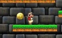 Mario e a Torre