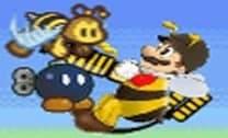 Mario e as abelhas